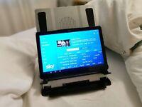 Für Lenovo Smart TAB M10 FHD Plus 360° Tisch Desk HR Ständer Halter verstellbar