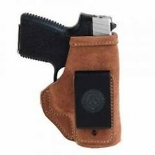 New! Galco Stow-n-go Glock 26/27/33 Right Hand Nat Model# STO286