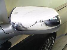 OPEL Corsa C Miroir Capuchons Miroir revêtement chrome dans les bouchons NEUF