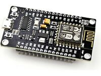 NodeMCU V3 Lua ESP8266 WiFi 4MB CH340 USB - Compatible With Arduino  #2389