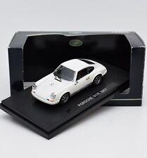 EBBRO 44010 Porsche 911 R Sportwagen Bj.1967 extrem selten !!, 1:43 , OVP, 112/9