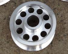 Light Alternator Pulley for 02-06 Nissan 350Z Infiniti G35 FX35 V35 VQ35DE