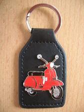 Schlüsselanhänger Piaggio Vespa PX 50 / PX50 rot red Art. 1133 Roller Scooter