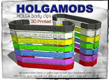 Holga Body/Back Cover Clip