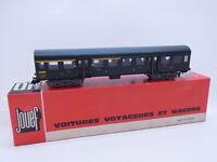 LOT 52146   Schöner Jouef H0 5103 Personenwagen 1./2. Klasse der SNCF in OVP