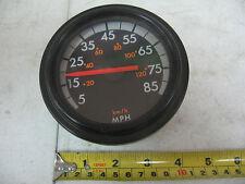 Semi Truck Speedometer MPH Gauge Freightliner # A22-39557-000 Ref# A22-38898-001