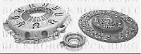 Borg & Beck HK6055 3 Piece Clutch Kit for Nissan Bluebird Reliant SS1
