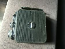 ancienne petite camera LUMIG C REICHERT WIEN solar 1:1,9 f =12,5