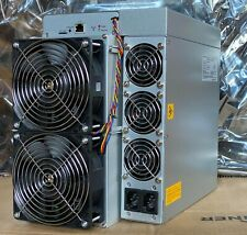 Lot 5x NEW BITMAIN Antminer S19 PRO (110Th) SHA-256 incl. 5x APW7 PSU. BTC miner