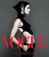 Vogue: The Editor's Eye, Conde Nast Publications Inc., New, Book