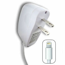 Verizon Apple iPhone 6 Plus Travel Home Wall 8 Pin Charger White