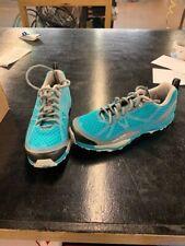 Pearl Izumi Mountain Cycling Shoes- Women's- Blue- Size 41
