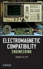 Electromagnetic Compatibility Engineering by Henry W. Ott (2009, Hardcover)