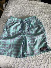 Boys Vineyard Vines swimshorts size S(8/10) *NEW*