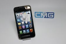 Apple iPod touch 4.Generation 4G 8GB (Displayschaden,sonst ok,siehe Fotos) D33