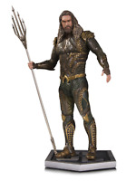 New DC Collectibles Aquaman Jason Momoa Limited Edition Statue