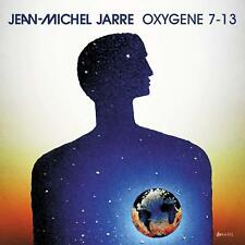 JEAN-MICHEL JARRE - OXYGENE 7-13 - New CD Album - Pre Order 14/09/2018