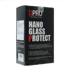 100ml DPRO Nano Car Paint Protective Foil Ceramic Coating Care High Gloss Shine