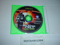 SPLINTER CELL: DOUBLE AGENT game only in plain case - Original Microsoft XBOX