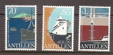 Nederlandse Antillen - 1982 - NVPH 703-05 - Postfris - F148