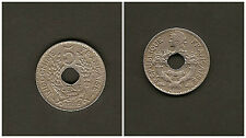 French indo chine 5 cent 1925