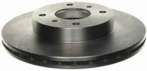 Brembo Front Disc Brake Rotor fits 1985-88 Nissan Maxima