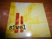 SIWEL Dreams CD ALBUM PROMO CARTON DEL AÑO 2004 11 TEMAS