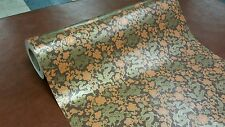 Half ream 26 inch wide Chinese Dragon gift wrap 417 feet