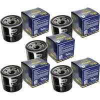 5x SCT Ölfilter Öl Filter Oil SM 134