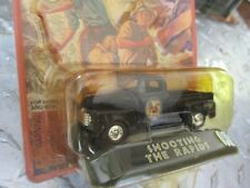 1948 48 FORD pickup OUTDOOR LIFE MAG  LIMITED Racing Champions  1:64 1 OF 9,999