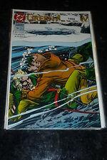 GREEN ARROW Comic - No 78 - Date 09/1993 - DC Comic's