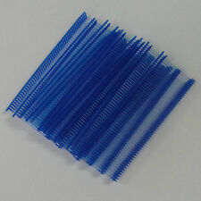 "1"" Blue Regular Tag Gun Fasteners, Barbs, Pins 10,000 barbs 25mm"