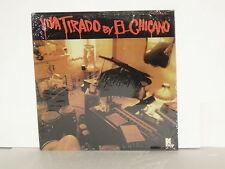 EL CHICANO Viva Tirado LP SEALED Eleanor Rigby Light My Fire Hurt So Bad
