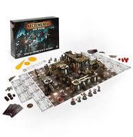 Necromunda Dark Uprising Box Set Warhammer 40K NIB