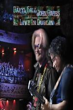 DARYL & OATES,JOHN HALL - LIVE IN DUBLIN (BLU-RAY)   BLU-RAY NEW+