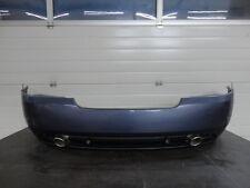 Aston Martin DB9 V12 Stoßstange Stoßfänger Heckschürze rear Bumper