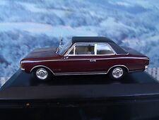 1/43  Minichamps Opel Commodore A 1966