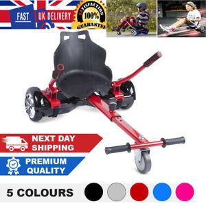 Official Hoverkart Premium Go Kart For Balancing Board Hoverboard Scooter 2021!