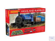 R1220 Hornby OO Gauge The Highland Rambler Analogue Train Set