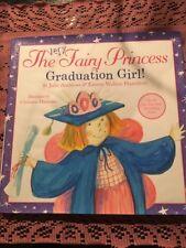 The Very Fairy Princess: The Very Fairy Princess - Graduation Girl! by Julie An…
