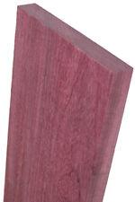 "Purpleheart 1/8"" Thin Stock Pack - 2 sq ft"