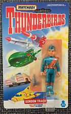 THUNDERBIRDS Action Figure (1993) NEW Matchbox GORDON TRACY Gerry Anderson