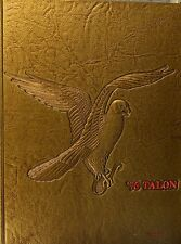 1976 TALON YEARBOOK Leto Comprehensive High School • Tampa Florida