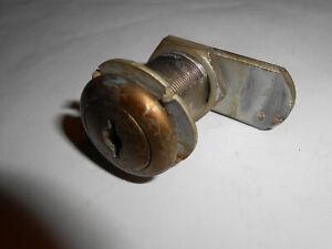 """SEEBURG R Original HF100R J JL jukebox Back door Lock  """"Nice working)"""