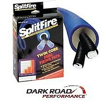Splitfire twin core ignition leads VW SKODA SEAT - WS-9137