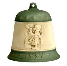 Hummel Christmas Bell 1991