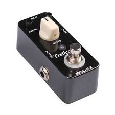 Mooer Micro Series Trelicopter Optical Tremolo Effects Pedal - BRAND NEW  MTR1