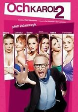 Och Karol 2 -Blu ray- Polen,Polnisch,Polska,Poland,Polish,Polonia,Adamczyk,Socha