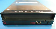 Iomega Jaz V1000Si Internal 1GB SCSI 50-Pin SCSI Drive PC, Mac & Music Samplers