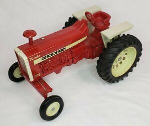 Vintage International Harvester Farmall 1206 Turbo Tractor Ertl 1/16 Original?